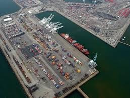 Port of Long Beach | Power & Utilities | Projects | HKA
