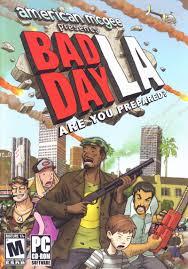 American McGee presents Bad Day LA (2006) Windows credits - MobyGames