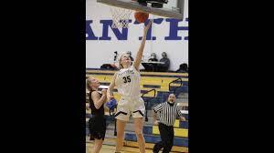 Basketball recruiting update on Nickerson's 2023 Ava Jones | The Wichita  Eagle