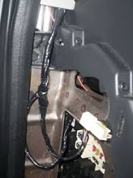 cigarette lighter wont work where is the fuse box fuse box is located here on the driver side right at the door hinge just pull and then check the inside of the housing cover for the location of the fuse