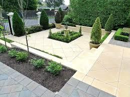 garden designs without grass