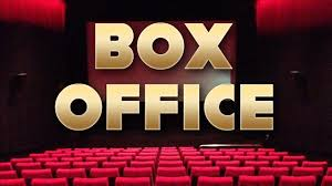 Box Office Top 20 Fifty Shades Peter Rabbit Top Charts