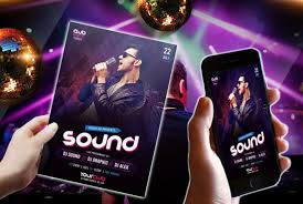 How To Create A Party Flyer Create Club Flyer Or Party Flyer By Raja_naveed