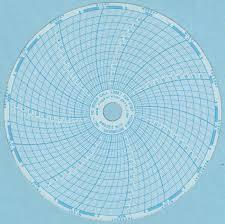 Cobex Recorders Inc Chart Recorder Paper 50 Pk