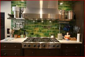 kitchen backsplash glass tile green. Green Glass Backsplash Tile 135858 Attractive Green  Glass Backsplash Nice Subway Tile Kitchen E