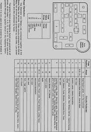 1994 ford tempo fuse box electrical work wiring diagram \u2022 2007 Ford F-250 Fuse Box Diagram looking for fuse box diagram for 1993 ford tempo wire center u2022 rh linxglobal co 1994 ford tempo fuse box diagram 94 ford tempo fuse box