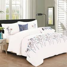 bed cover sets. North Home Kimberly 5-piece Duvet Cover Set Bed Sets