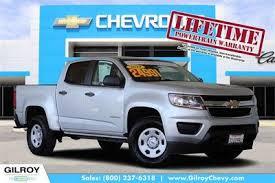 Used Chevrolet Colorado for Sale Near Me | Cars.com