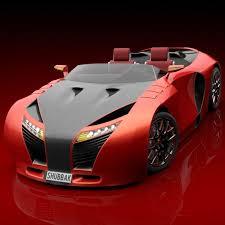 Concept Car 3d Model By Shubbak3d Concept Cars Car Car 3d Model