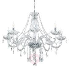Decorative Basilano Chandelier