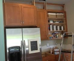 above kitchen cabinets ideas. Above Kitchen Cabinets Ideas Delectable For Space Miserv