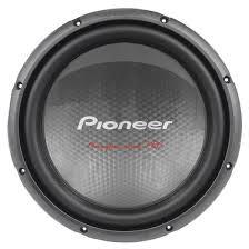 pioneer 15 inch subwoofer. pioneer 15 inch subwoofer