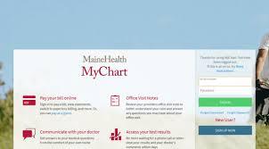 Maine Health My Chart Maine Health My Chart 2019