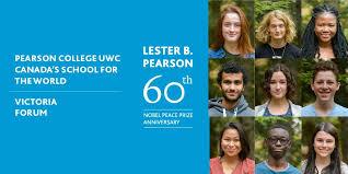 President's Update - Fall 2017 | Pearson College UWC