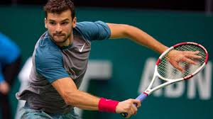 Dimitrov grigor (19) / bulgaria. They Make Us Who We Are Grigor Dimitrov Reflects On Playing Tennis Without Audience Essentiallysports