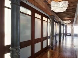 Ultimate Soho Exposed Brick And Wood Beams Loft On Prince Street - Loft apartment brick