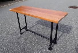 Pipe Furniture Steel Pipe Furniture Cottagers Wife