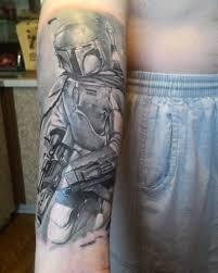 Jedi Council а у тебя есть татуировка