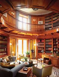 35 home library ideas with beautiful