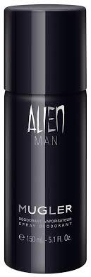 Купить дезодорант Thierry <b>Mugler Alien Man Deodorant Spray</b> 150 ...