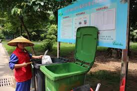 Environmental sanitation integration - Sanitation integration - products  and services - SOUTHERN ENVIRONMENT CORPORTION LIMITED