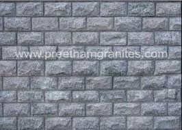 Granite Wall wall cladding granite block suppliers madurai granite slab 3773 by xevi.us