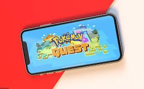 Game Pokemon Quest chính thức ra mắt miễn phí trên Mobile