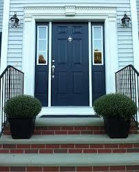 hale-navy-painted-front-door
