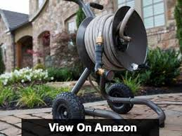 best portable garden hose reel eley rapid