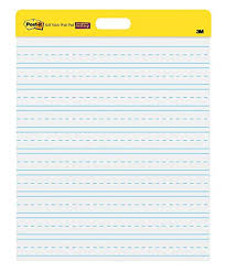 42 Skillful Sticky Flip Chart Pad