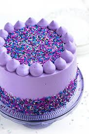 Celestial Cake Recipes Galaxy Cake