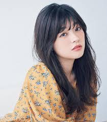 今田美桜さんの人生を変えた前髪完コピでよーくわかる2019年