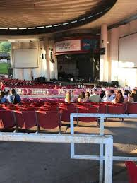 Pnc Bank Center Nj Seating Chart Pnc Bank Arts Center Section 401