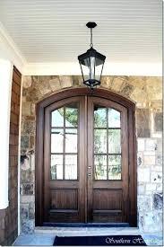 wooden double doors exterior wood double front doors exterior wood double doors with glass panels wood