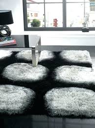 ikea black area rug black area rug new black white area rug outstanding best black and