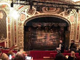 Theatre At The Center Munster Seating Chart Cadillac Theater Chicago Seating Chart Btgresearch Org