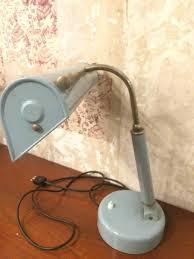 vintage flexible gooseneck desk lamp 5 401 00 per piece