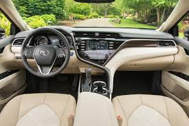 2018 toyota white camry with red interior. delighful toyota 2018 toyota camry xle hybrid interior inside toyota white camry with red