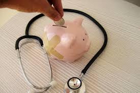 Резултат с изображение за здравеопазването и рушвети