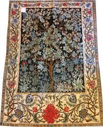 william morris meval large tapestry