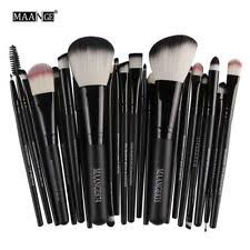 22pcs lot useful makeup brush set professional natural hair brush tool kits a382