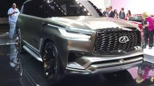 2018 infiniti qx80 interior. brilliant qx80 in 2018 infiniti qx80 interior 8