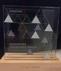 rightsure named a platinum progressive agent in tucson