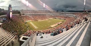 Ting Powered Wi Fi Is Now Available At Scott Stadium Ting Com