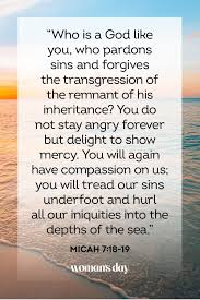 It's that a revengeful spirit keeps god at a distance. 17 Bible Verses About Forgiveness Examples Of Forgiveness In The Bible
