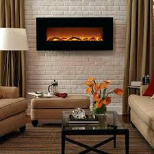 full image for onyx wall mounted electric fireplace mount canadian tire installation under tv