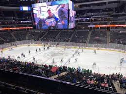 Pepsi Center Avs Seating Chart Photos At Pepsi Center