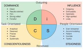 Disc Assessment Wrap Up The Path To Enlightenment Nac 46