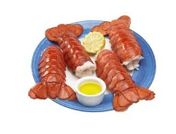 best way to cook frozen lobster tails
