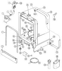 Amana amana dishwasher parts model ddw261rawpddw261raw0 sears partsdirect